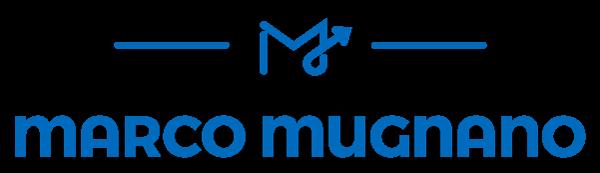 logo Marco Mugnano